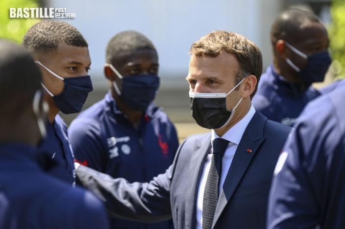 【歐國盃】法國內訌風波 麥巴比指受基奧特言論影響