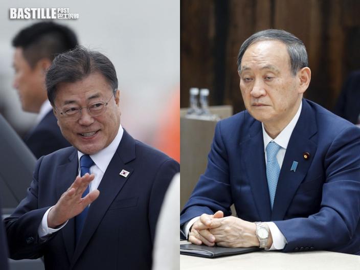 日單方面取消韓日領導人會談 南韓表遺憾