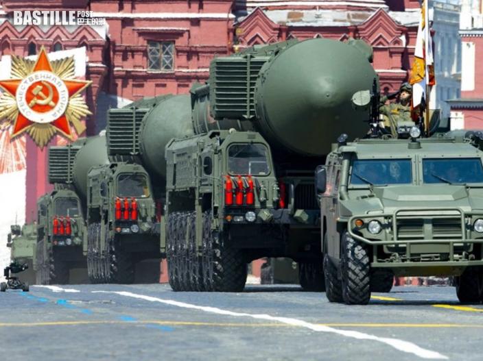 報告指全球核彈數目有增加跡象 估算共1.8萬枚核彈