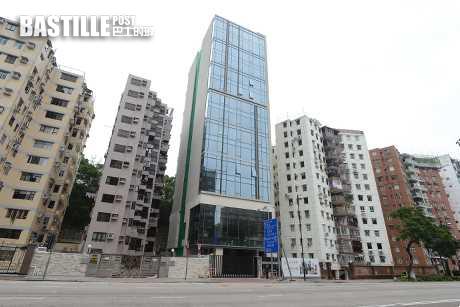 明寓低層3房4100萬招標沽