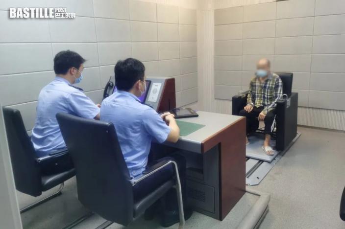 男子涉16年前命案裝聾扮啞住精神病院 與院友聊天身份敗露被捕