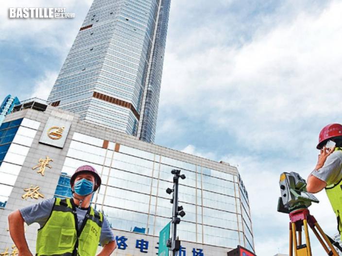 【專題】深圳賽格啟示港樓 高齡摩廈須控「病歷」