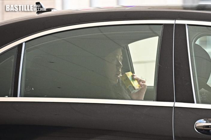 黎智英被控勾結外國勢力 押7.27交付高院審訊