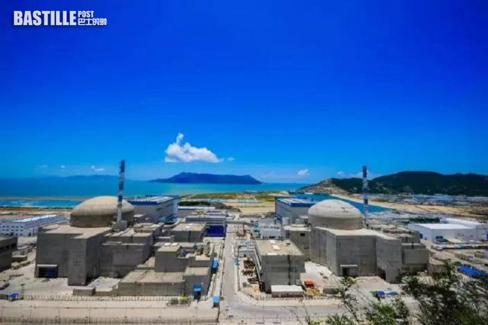 台山若有輻射物質影響廣東為主 台灣料不受影響
