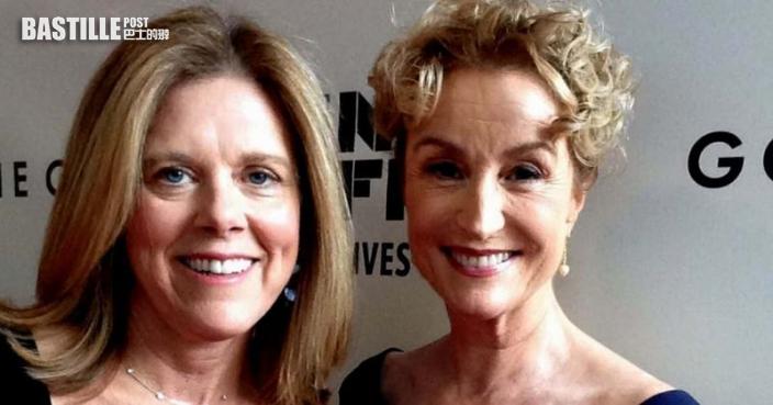 《失蹤罪》女星遇車禍頭部重創      Lisa Banes留醫十日不治終年65歲