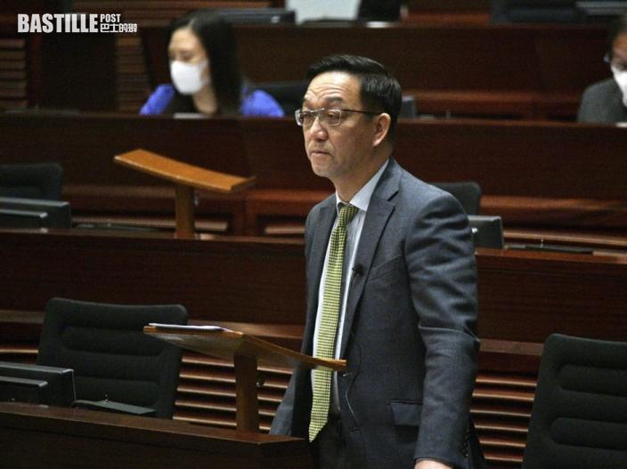 議員倡降低祖堂地轉售門檻 劉業強稱需尊重持份者意見