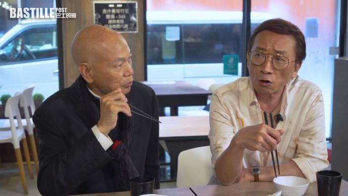 【頭條獨家】《輝哥為食遊4》邀星級嘉賓助陣 吳錫輝70大壽低調慶祝