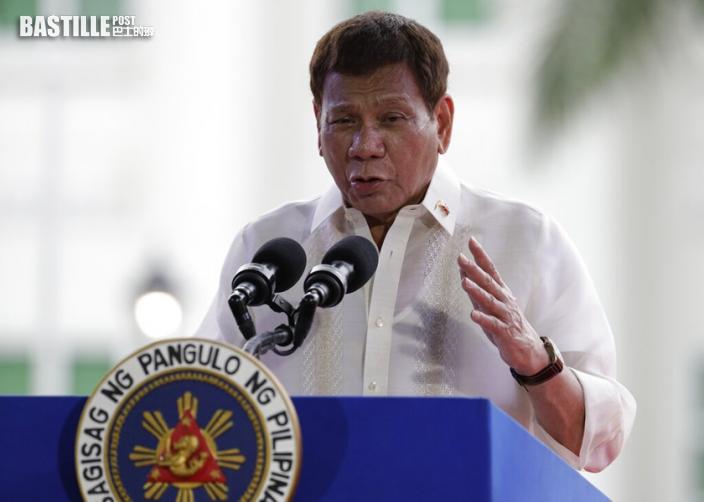 國際刑事法庭擬調查「掃毒戰」 菲律賓總統府: 絕不配合