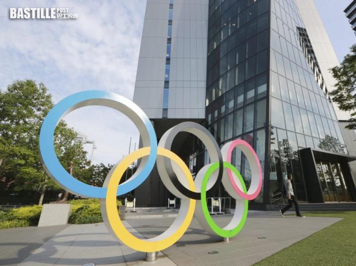 東京奧運公布最新選手守則 違反防疫措施或遭驅逐出境