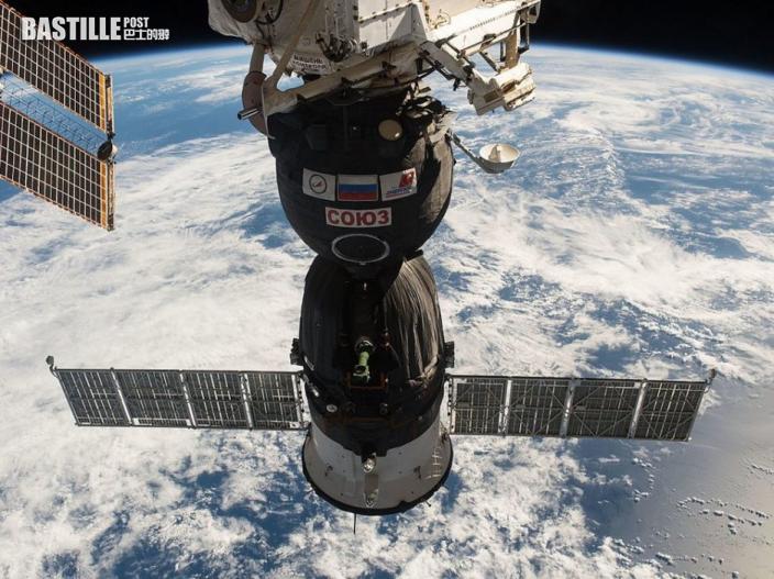 日富豪12月乘太空船往國際太空站 或成首名日本平民太空人