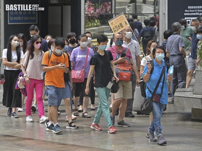 旅發局55個「賞你遊香港」行程已額滿