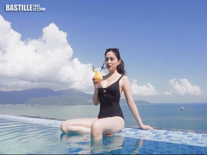 【港姐2021】陳聖瑜被指貎似方媛 兒時偶像係郭富城