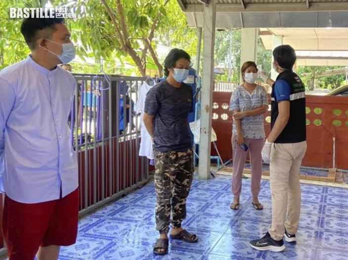 泰國擬120天內全面重開邊境 接種疫苗旅客免隔離