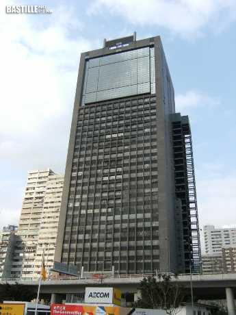 廖偉麟拆售有線電視大樓全層 累售5伙套現8904萬