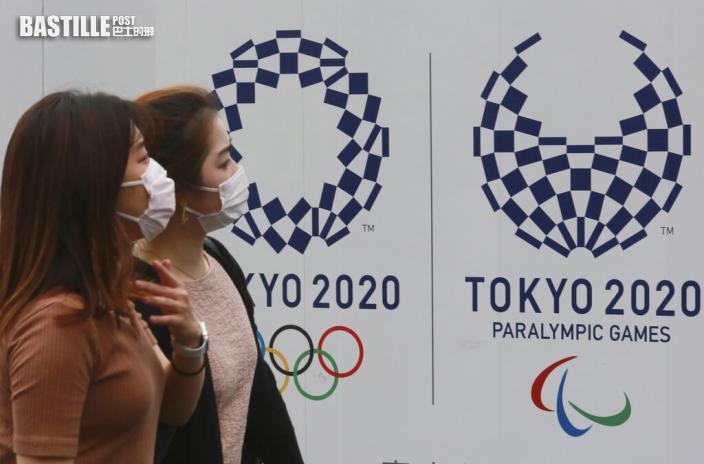 東京奧運倒數 日擬國內觀眾入場人數上限1萬