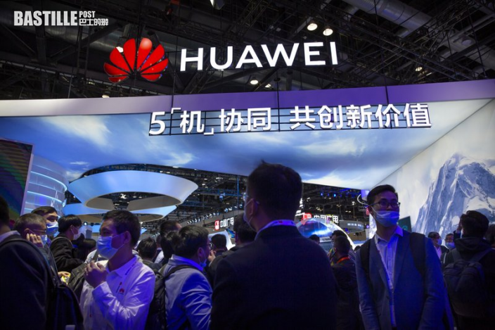 防敏感技術遭中國濫用 美10參議員籲商務部列清單