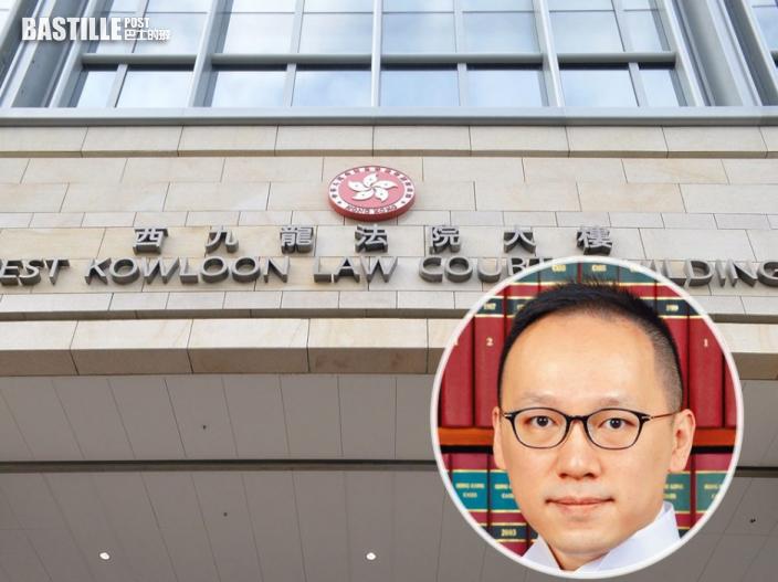 【獨家】何俊堯調職死因庭 仍不可審反修例案