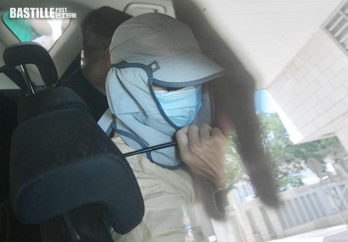 涉車牌查冊被控 《大公報》記者准簽守行為結案