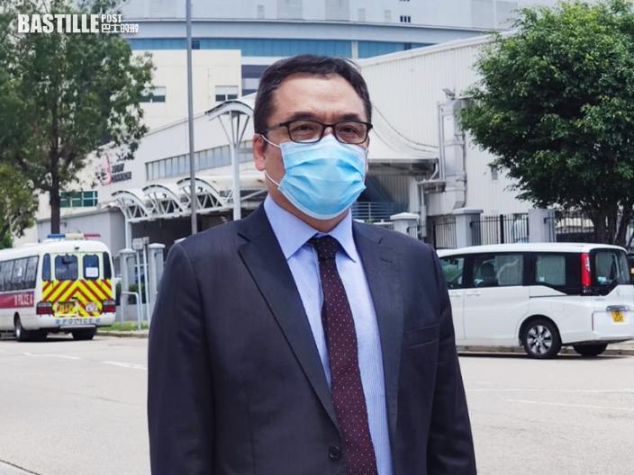 警方指《蘋果》數十篇文章籲外國制裁香港及中國 5名高層被捕