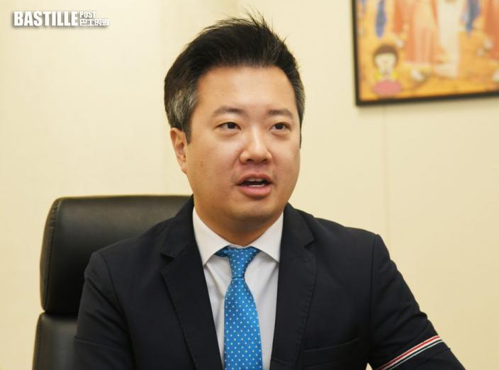 仁濟醫院前主席王賢訊入稟控《蘋果日報》誹謗