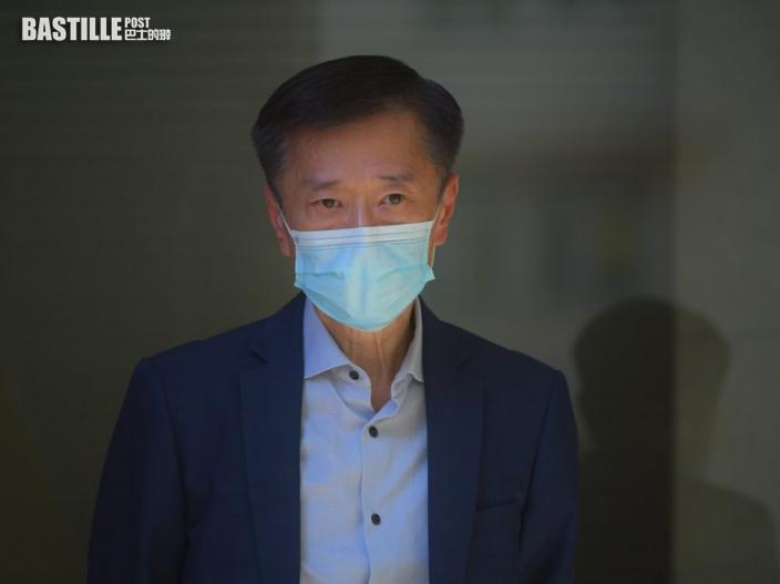 歐盟豁免香港旅客檢疫 姚思榮料對旅遊誘因不大
