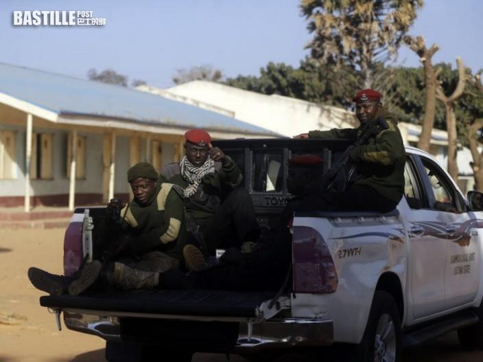 尼日利亞「博科聖地」證實領袖謝考身亡