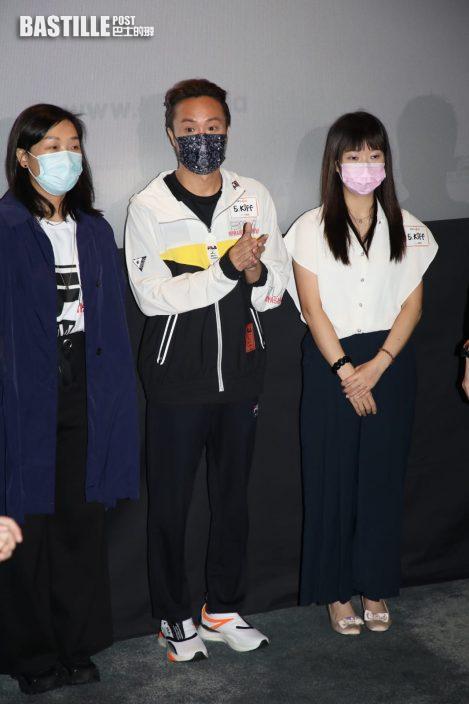 為仔女安排暑期活動好頭痛      鄭中基年尾台灣Show仍商討中