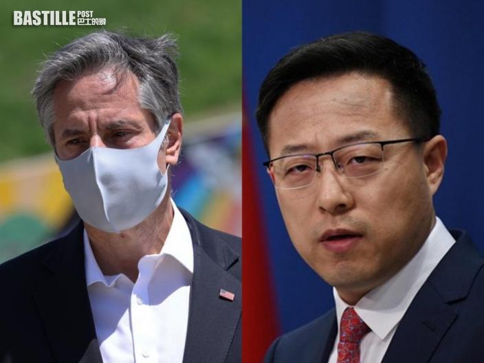 不滿美方抹黑 外交部就新冠肺炎提出6點質疑