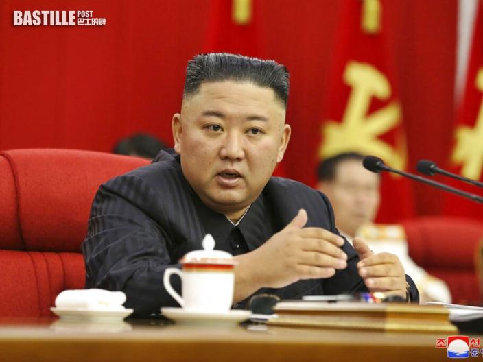 金正恩:北韓有需要做好與美國對話及對決兩手準備