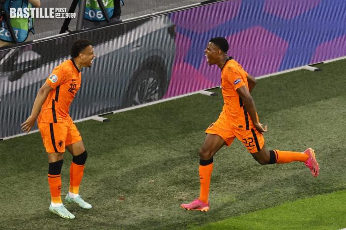 【歐國盃】杜費斯連續兩場士哥 喜言像兒時夢想