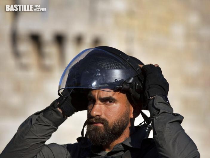 【以巴衝突】以色列再空襲加沙 以軍:隨時準備應對各種情況