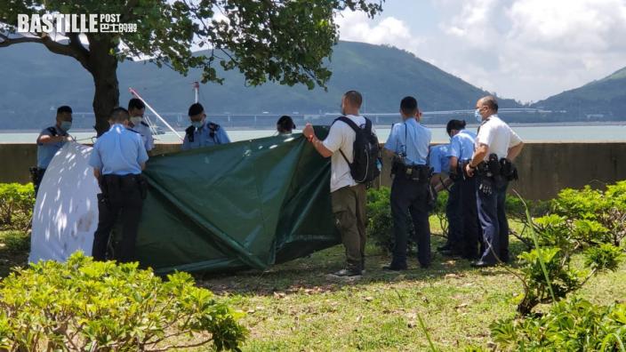 屯公轉車站對開海面發現男浮屍 警追查身分