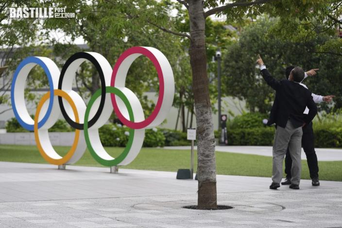 【東京奧運】東京都緊急事態周日完結 奧運入場觀眾擬上限一萬人
