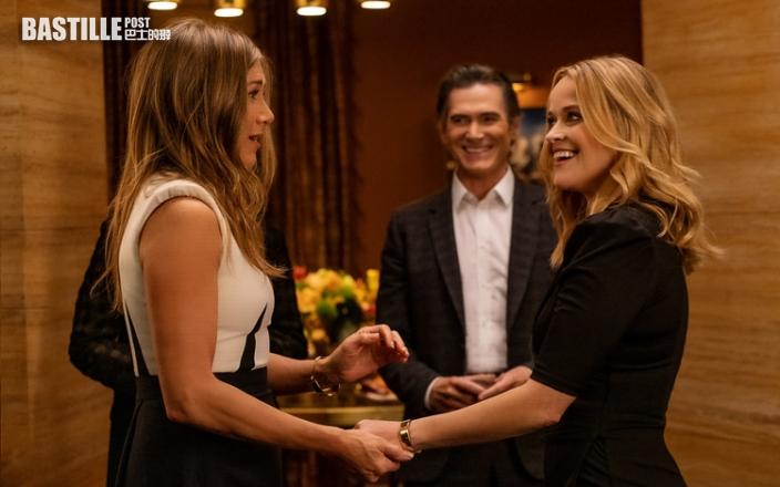 《晨早直播室》第二季有預告嘞     珍妮花辭職  麗絲繼續職場抗爭