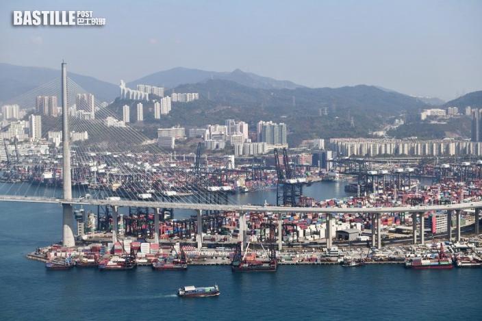 劉勵超指開發郊野邊陲阻力大 倡騰出貨櫃碼頭重置棕地