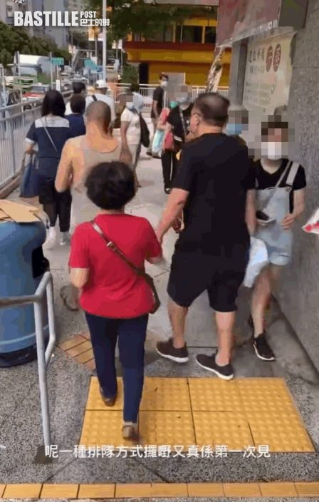 【Juicy叮】柴灣郵局派樣本包 市民無限輪拎完再拎惹熱議