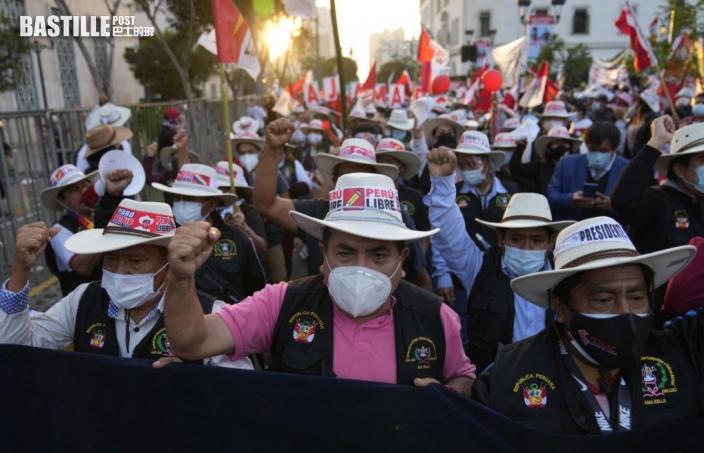 祕魯新變種病毒已傳29國 世衞:傳染力抗藥力更強