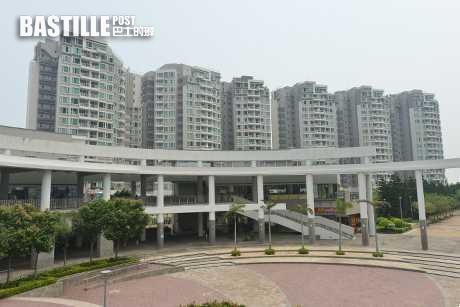 水藍•天岸中層戶1380萬 屋苑新高價成交