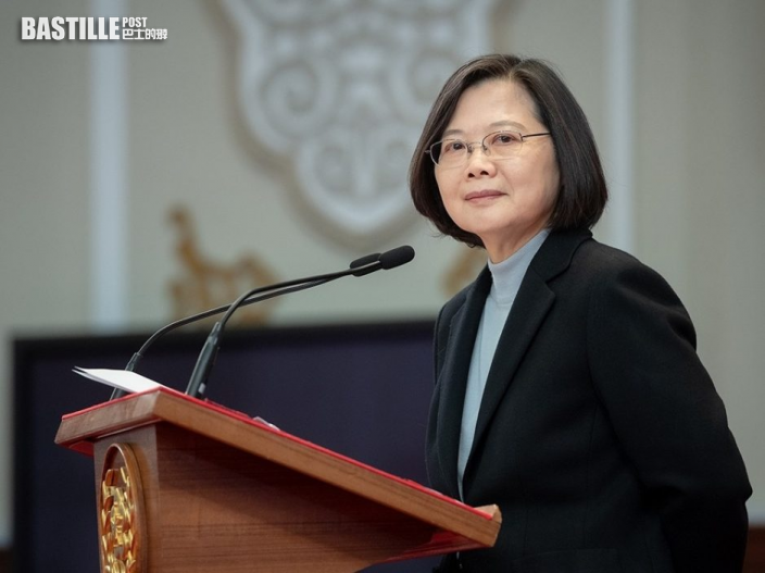 台灣採購1000萬劑復必泰疫苗 蔡英文要求原廠製造包裝