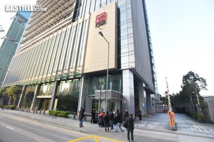 前採購經理收480萬港元非法回佣貸款候判
