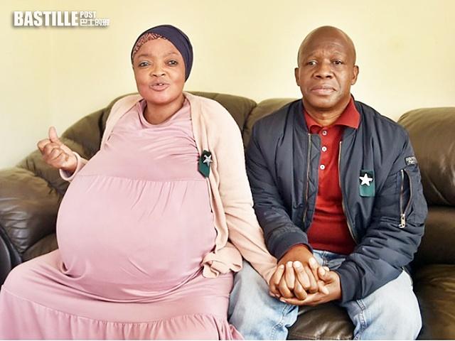 南非女子「誕十胞胎」後失蹤 丈夫懷疑是一場騙局