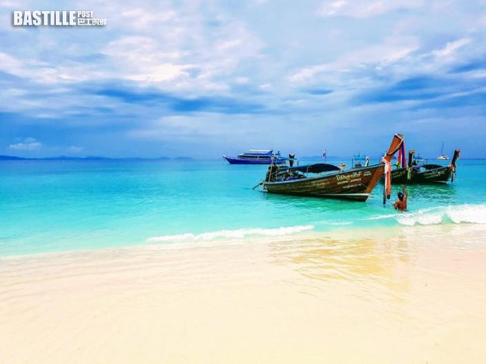 泰國將開放遊客入境 7月1日布吉試行