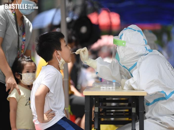 廣東新增6宗確診 東莞250萬人需做核酸檢測