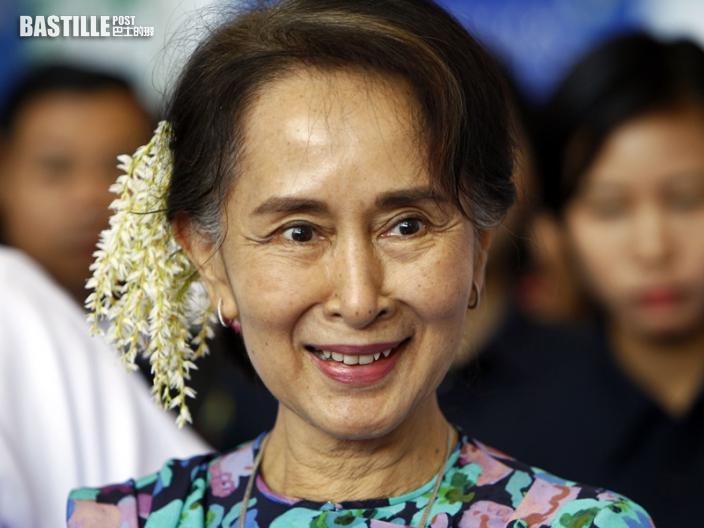 聯合國大會通過決議 呼籲對緬甸實施武器禁運