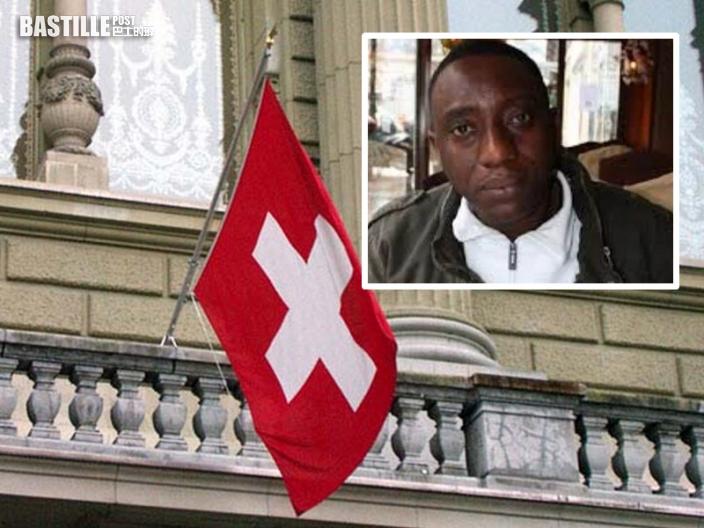 利比里亞內戰指揮官涉食人 在瑞士判囚20年