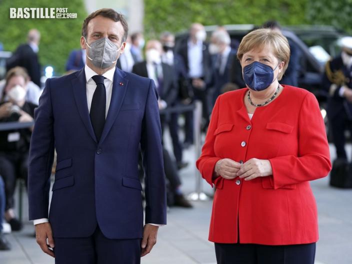 德法籲歐盟加強邊境防疫合作 防範新變種株擴散
