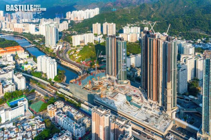 柏傲莊III截收3.05萬票 膺香港史上新盤票王