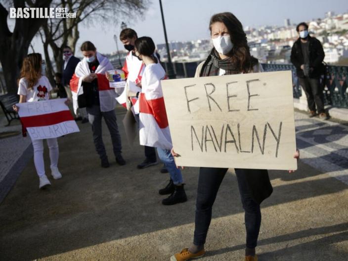 里斯本市政府承認 曾向外國使館洩示威者資料