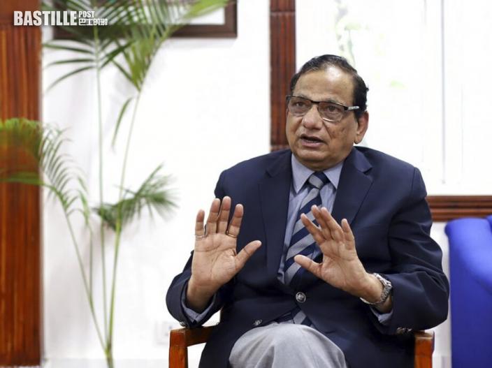 印度表示滿足國內需求前 不會恢復出口新冠疫苗