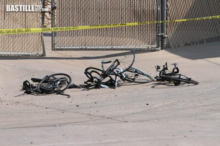 美國亞利桑那州貨車司機突撞單車手 至少7傷4人危殆